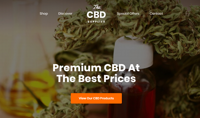 cbd oil for sale uk